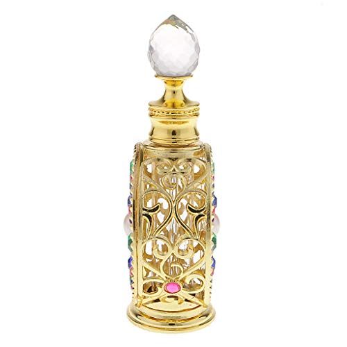 sharprepublic 12ml Verre Vide Vaporisateur De Parfum Vide Atomiseur - 10ml