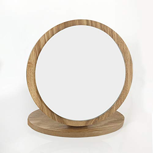 CJH make-up spiegel voor de tafel