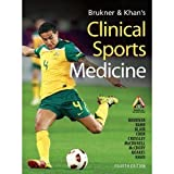 Brukner Khan's ClinicalSportsMedicineMcgraw Medical
