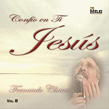 Confío en Ti, Jesús