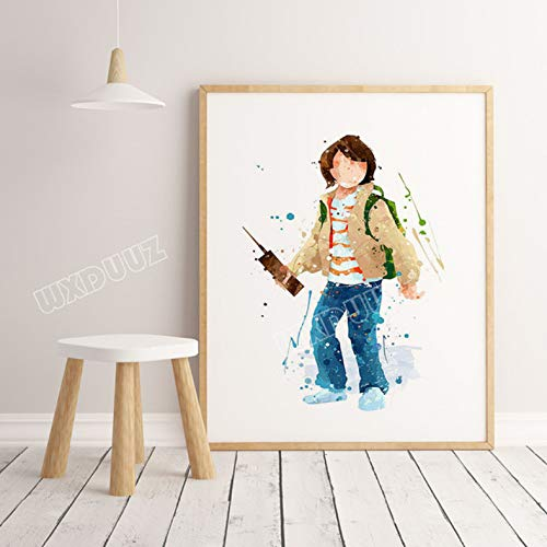PCCASEWIND Noframe Painting 50X70Cm,Foreigner Stuff Poster Print Hd Painting Home Decor Art Decor Living Poster Wall Art Nursery Kids Room Canvas Painting -Hd28