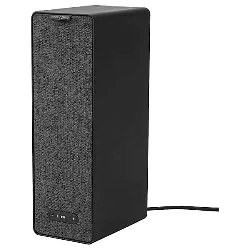 IKEA Symfonisk Speaker - Black