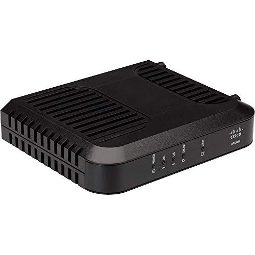 Cisco Cable Modem DPC3008