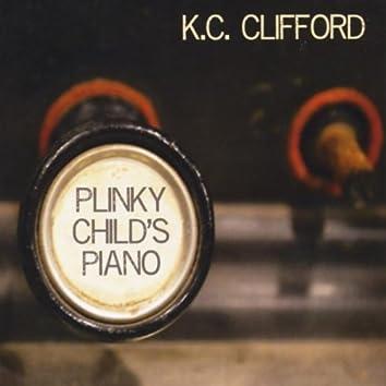 Plinky Child's Piano
