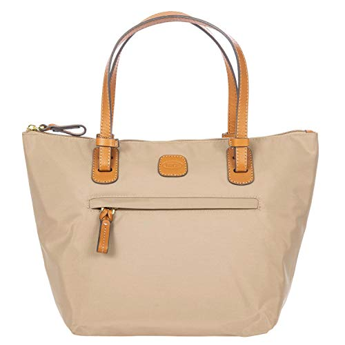 X-Bag Small 3-in-1 Shopper Bag, One Size415-Tundra