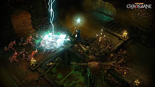 オーイズミ・アミュージオ『ウォーハンマー:Chaosbane』