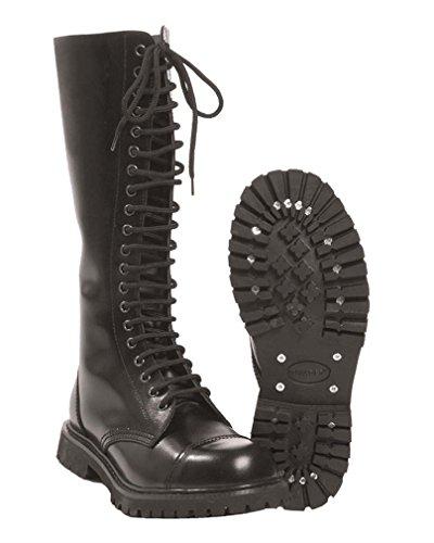 Mil-Tec Mil-Tec Invader Boots 20-Loch 39 [Misc.]