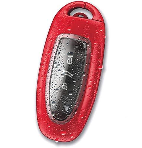 Keyfender® - wasserdichtes Gehäuse (10m - IP68) für Autoschlüssel - für alle Wassersportler und Sportarten - passt für 95{ff51deedd153c6c4e16ae648d98f89cd0d0fb2b297f4fb5e804b8f939afda2de} Aller Schlüssel Aller Marken