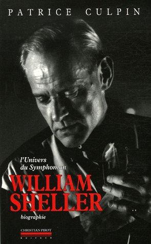 William Sheller : L'Univers du Symphoman