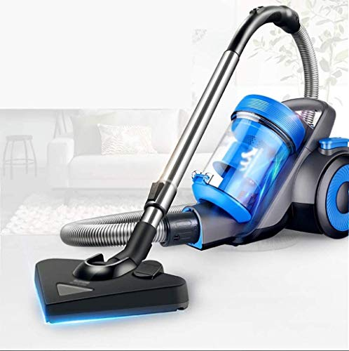 Mopoq Cylinder Vacuums Vacuum Cleaner Household Carpet Type Strong deodorizing Small Mini high Power Vacuum Cleaner 1200w Blue Best Vacuum Cleaner