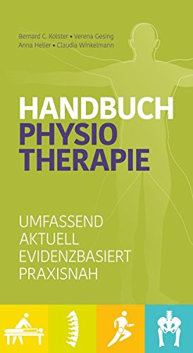 buch physiotherapie