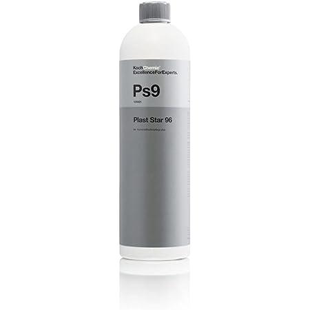 Koch Chemie Plast Star 96 Kunststofftiefenpflege Außen 1 Liter Auto