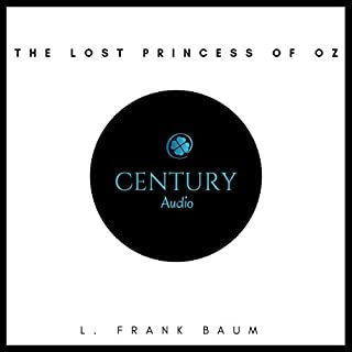 The Lost Princess of Oz                   By:                                                                                                                                 L. Frank Baum                               Narrated by:                                                                                                                                 David Moran                      Length: 5 hrs and 26 mins     Not rated yet     Overall 0.0