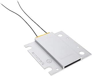 Placa de Termostato del Calentador del Elemento Calefactor 200V 250℃ PTC Herramienta de Desoldadura de Cuentas de Lámpara