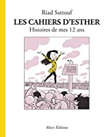 Les cahiers d'Esther 3 Histoire de mes 12 ans