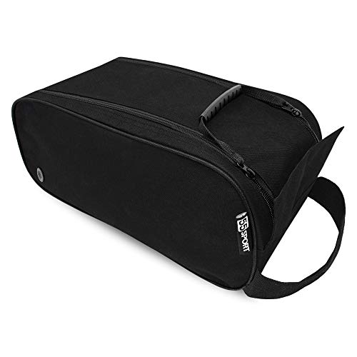 55 Sport Classic Football Boot and Shoe Bag - Black