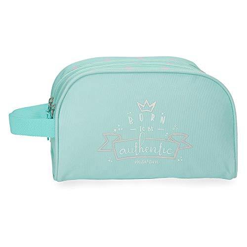 Movom Authentic plecak szkolny, Blau (Azul) (niebieski) - 3634461
