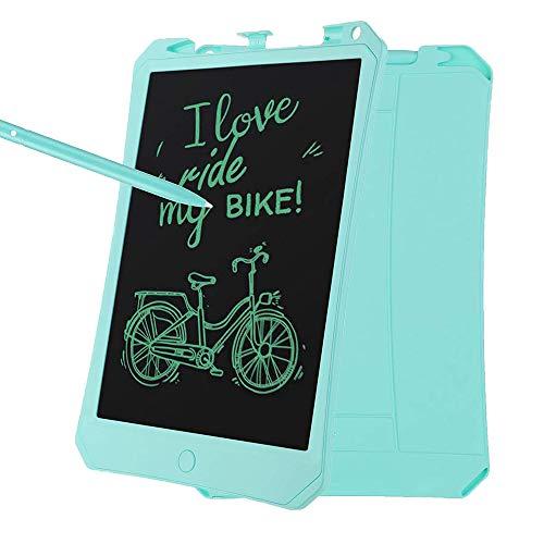 OOYCYOO LCD Schreibtafel digital Writing Tablet Grafiktablet Schreib-/Malbrett 11'', inkl. Magnet für Kühlschrank