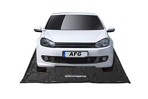 NEW Heavy Duty AutoFloorGuard Compact Size Containment Mat, 7'9' x 16'