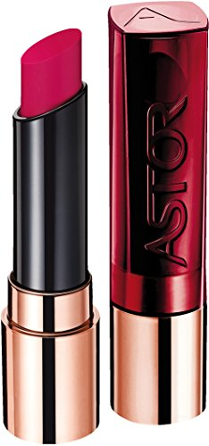 Astor Perfect Stay Fabulous Matte Lippenstift, 240 Fabulous Berry, farbintensiv, 1er Pack (1 x 4 g)