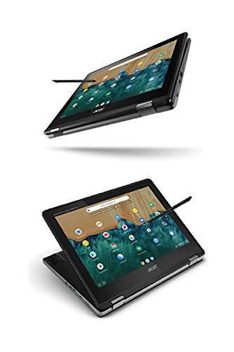 41NZM9vrX9L-日本Acerが「Chromebook 512 C851T-H14N」の日本語キーボードモデルを3月25日より発売