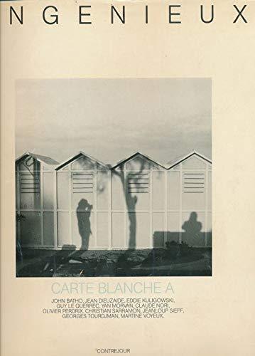Angenieux: Carte Blanche