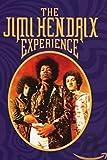 The Jimi Hendrix Experience. Bookset.
