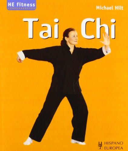 Tai-chi / BLV Fitness, Tai Chi PDF Books