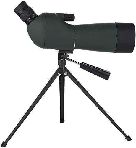 XiYou Accesorios para Exteriores para telescopios s Zoom 20-60X60 Monoculares de visión Nocturna