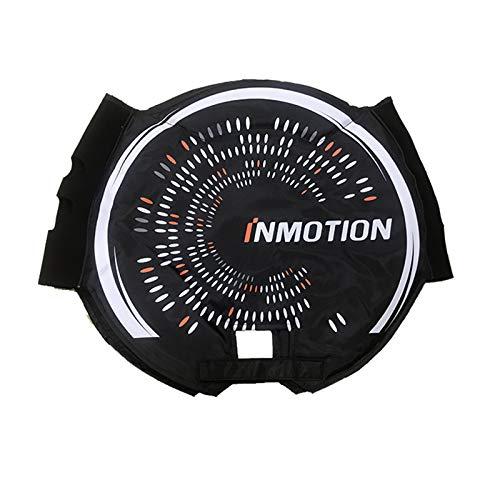 HUAYUWA - Custodia protettiva per scooter anti-caduta e anti-collisione, adatto per monociclo elettrico INMOTION V10/V10F
