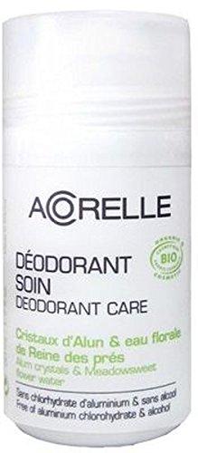 Desodorante Mineral Esencia 50 ml. de Acorelle