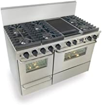 five star stove