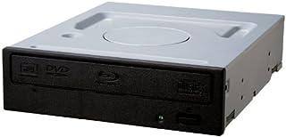 comprar comparacion Pioneer BDR-209DBK - Unidad de Disco óptico (Escritorio, BLU-Ray DVD Combo, Negro, Bandeja, SATA, BD-R, BD-R DL, BD-RE, BD...