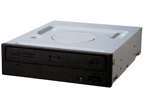 Pioneer Electronics USA Internal Blu-Ray Writer (BDR-209DBK)