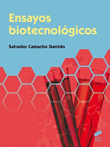 Ensayos biotecnológicos: 4 (Química