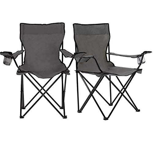 Homewell Portable Folding Chair for Outdoor