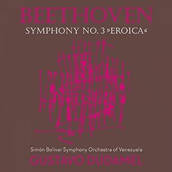 Beethoven 3 - Dudamel