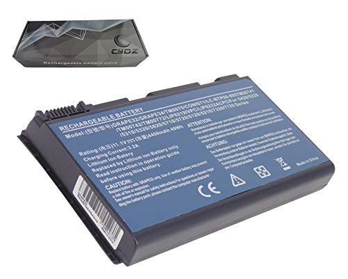 miglior prezzo qualità eccellente codice promozionale ARyee 5200mAh 11.1V 6 celle batteria agli ioni di litio Batteria ...