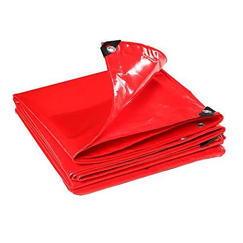 QYQPB Al Aire Libre Camión Lona, Lonas For Patios, Universal En Todas Las Estaciones, Usado Andamios, Suave Y Fácil De Plegar Red de sombreado (Size : 5 * 7m)