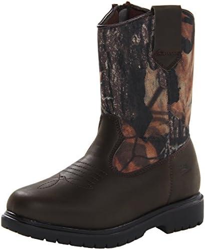 Top 10 Best waterproof hiking boots boys