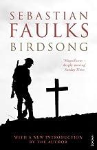 Birdsong (Vintage War) by Faulks, Sebastian (1994) Paperback