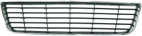 新色追加して再販 Koolzap For 06-11 Chevy Impala Front Gr Grill Bumper ☆最安値に挑戦 Lower Cover