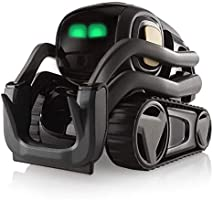 Anki Vector, A Robot Sidekick for Your Home