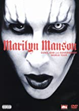 Manson, Marilyn - Guns, God and Government World Tour