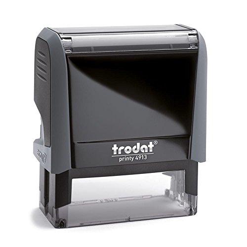 10 Stück Ersatzkissen TRODAT Printy 6/4928