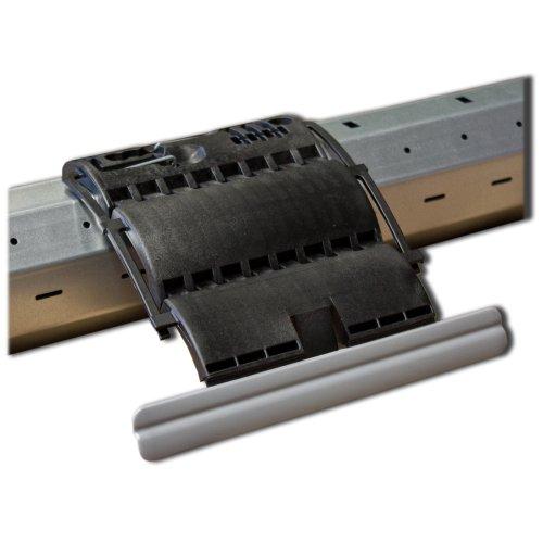 Hochschiebesicherung fester Wellenverbinder 2-gliedrig f. Rollladen Rolladen (Einbruchschutz)