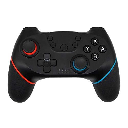PIPI Drahtloses Spiel Joystick-Controller, drahtlose Gamepad Joystick-Computer, Dual-Vibration, 8-Stunden-Wiedergabe PC/Roboter-Handy, Tablet, TV-Box
