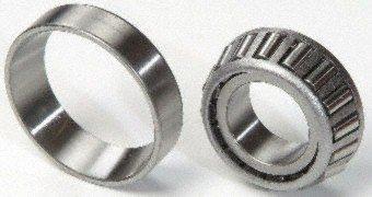 BCA Bearings 30207 Taper Bearing Assembly