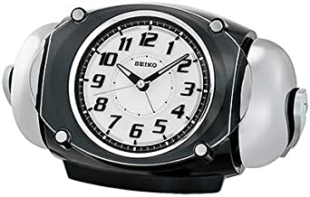 SEIKO the most powerful bell Alarm