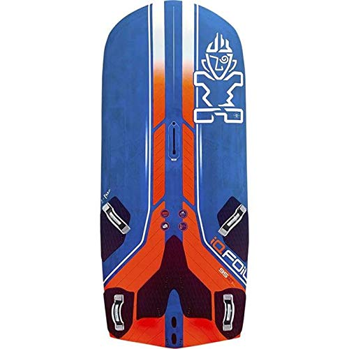 Starboard iQFoil 95 Carbon Reflex - Tabla de velo para mujer (66 cm + boardbag)
